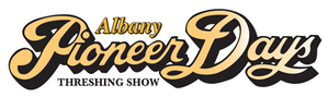 Albany Pioneer Days Machinery and Threshing Show